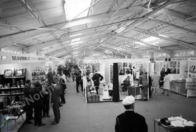Exhibition Hall, Harrogate